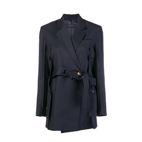 Eudon Choi Beatrice Cape Jacket