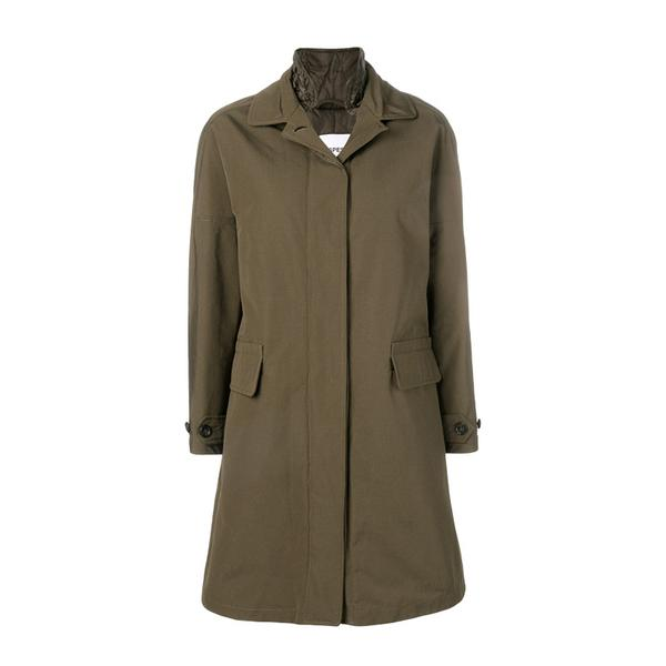 Aspesi Barabaro Padded Raincoat