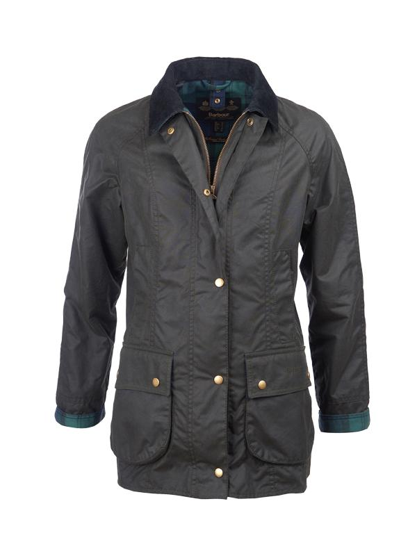 Fenwick Exclusive Barbour Greenway Beadnell Jacket