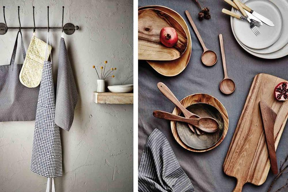 Bedeck Murmur Collection Kitchenware