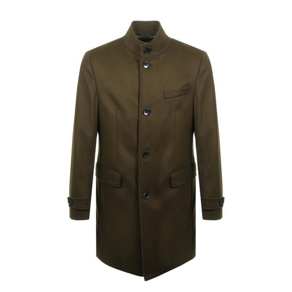 Boss Hugo Boss Sintrax Jacket in Khaki