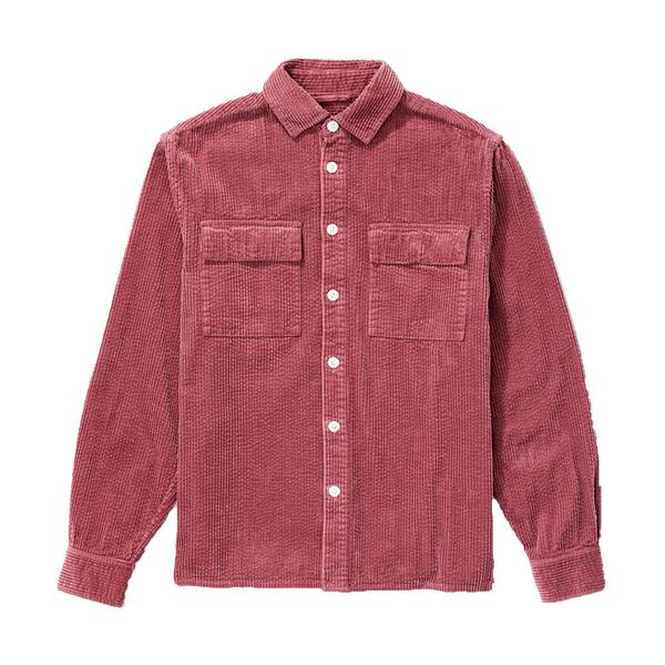 Saturdays NYC Magnus Heavy Cord Shirt