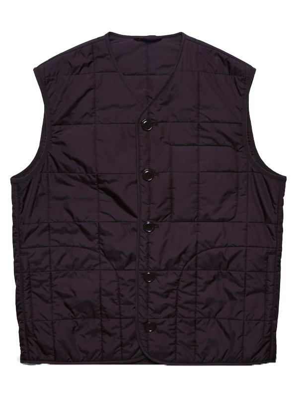 Aspesi Nylon and Thermore Vest