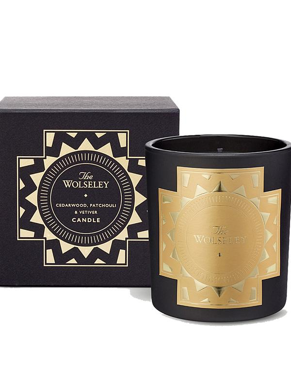 The Wolseley Candle