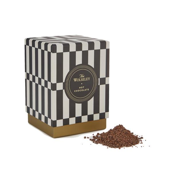 The Wolseley Collection Hot Chocolate