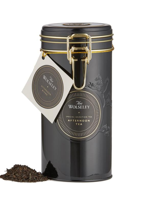 The Wolseley Collection Afternoon Blend Loose Tea