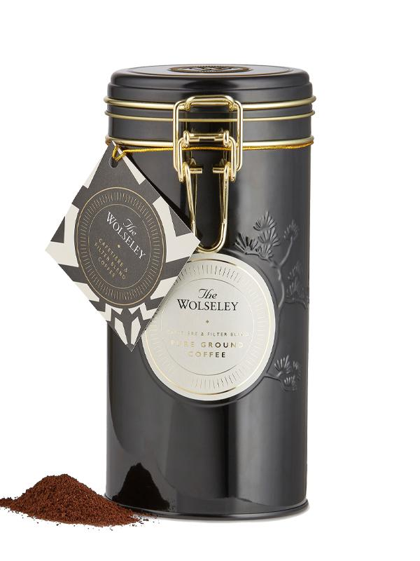 The Wolseley Cafetière & Filter Coffee