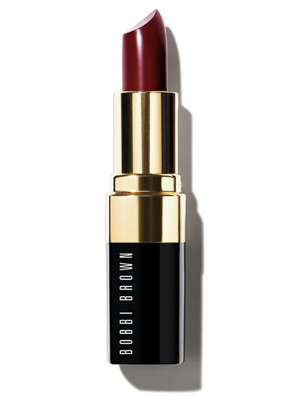 Bobbi Brown Lip Colour in Burnt Red
