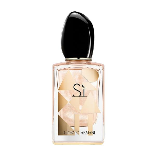 Armani Limited Edition Sparkling Si Nacre