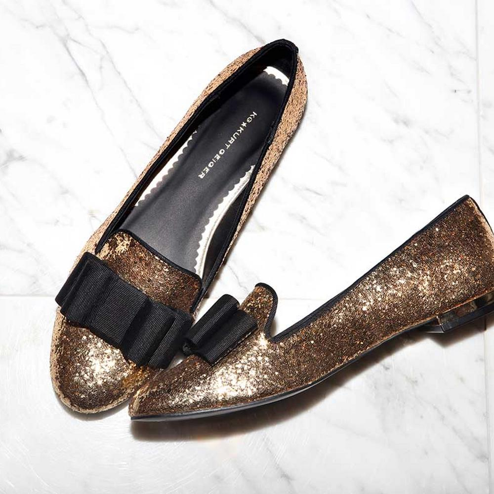 Kurt Geiger Flat Shoes