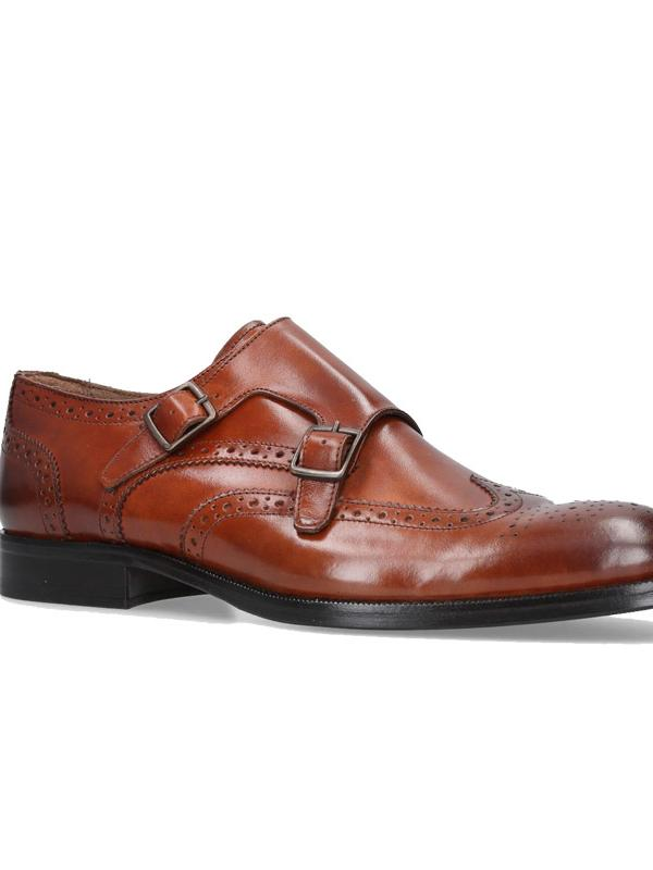 Kurt Geiger London Montgomery Monk Strap Shoes