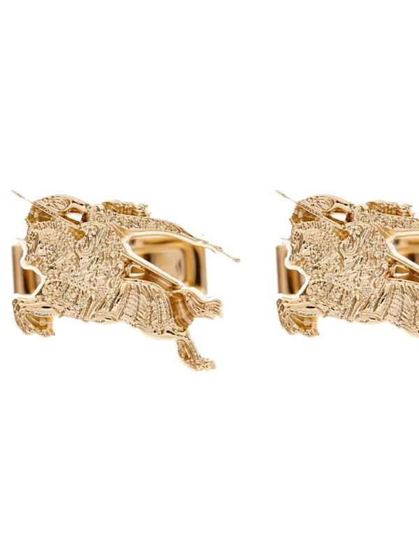Burberry Horse Knight Cufflinks