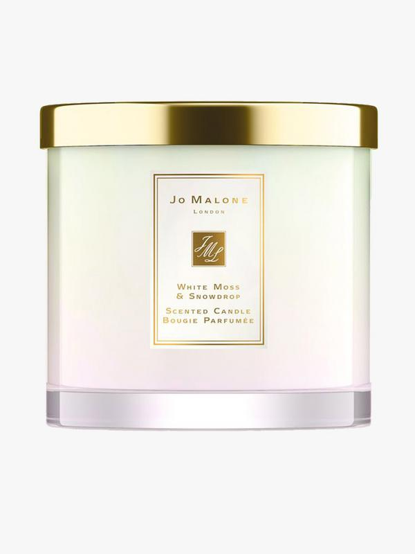 Jo Malone London White Moss and Snowdrop Candle