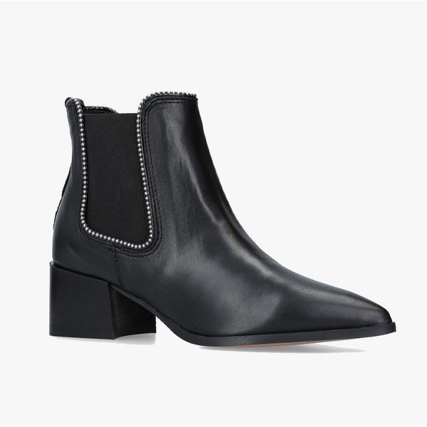 f6016b3de16a Carvela Kurt Geiger Spire Embellished Ankle Boots