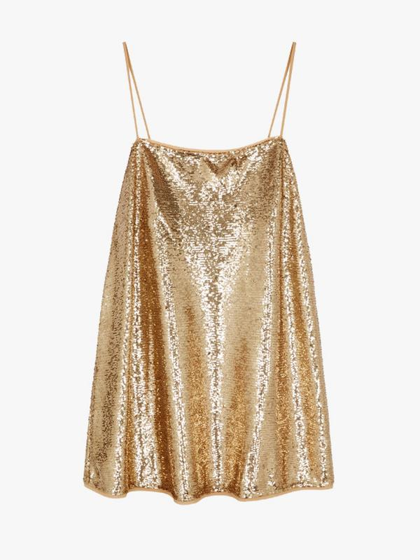 Free People Time to Shine Dress