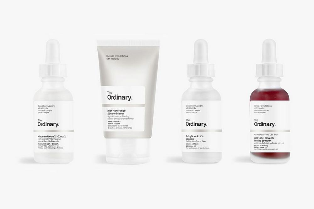 the ordinary oily blemish prone skin