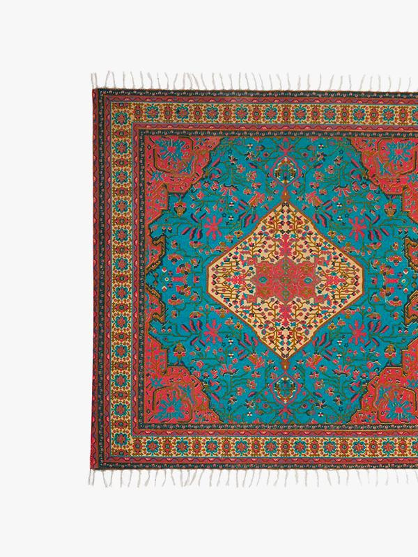 french connection home large zibaa rug