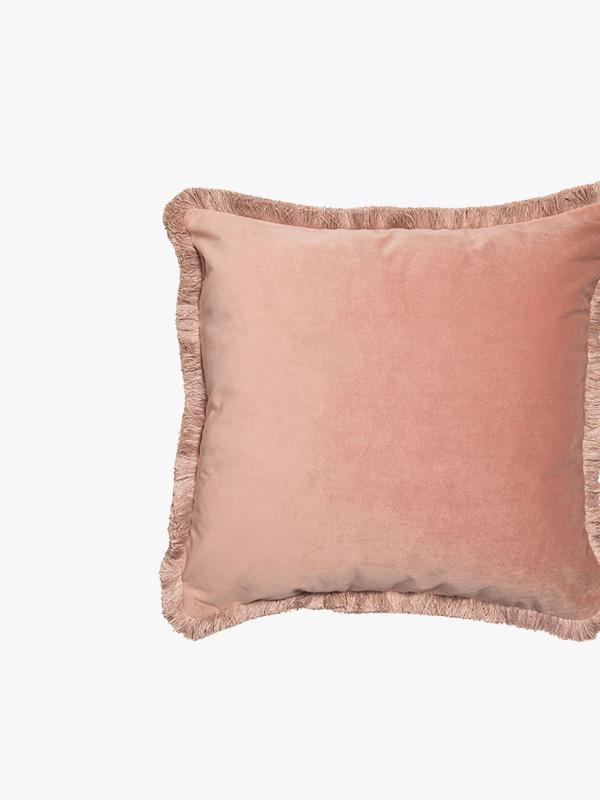 Malini Meghan Blush Cushion
