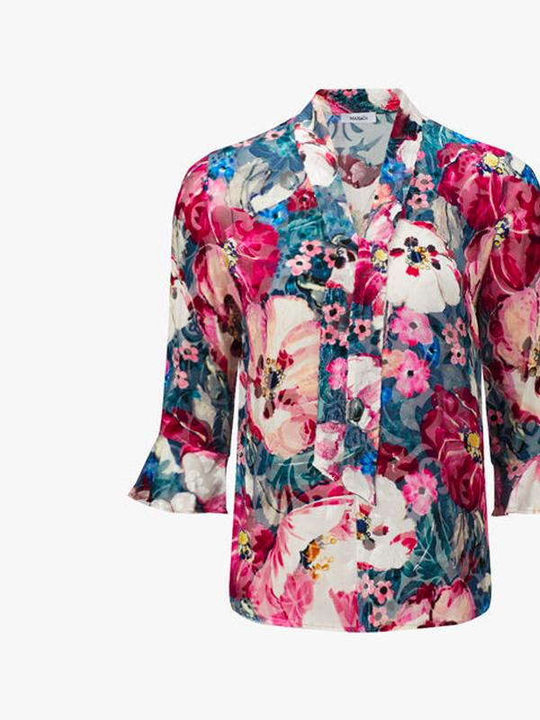 MAX&Co-Pasto-Flower-Pattern-Top