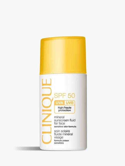 Clinique-Mineral-Sunscreen-Fluid-For-Face-SPF50