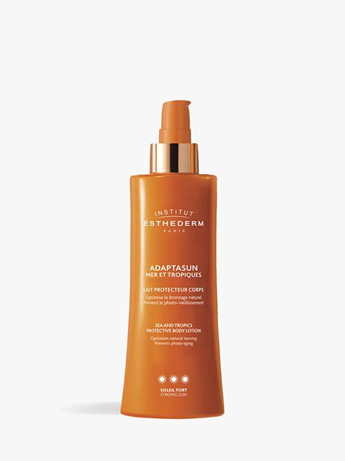 Institute Esthederm Sensitive Protect Body Lotion