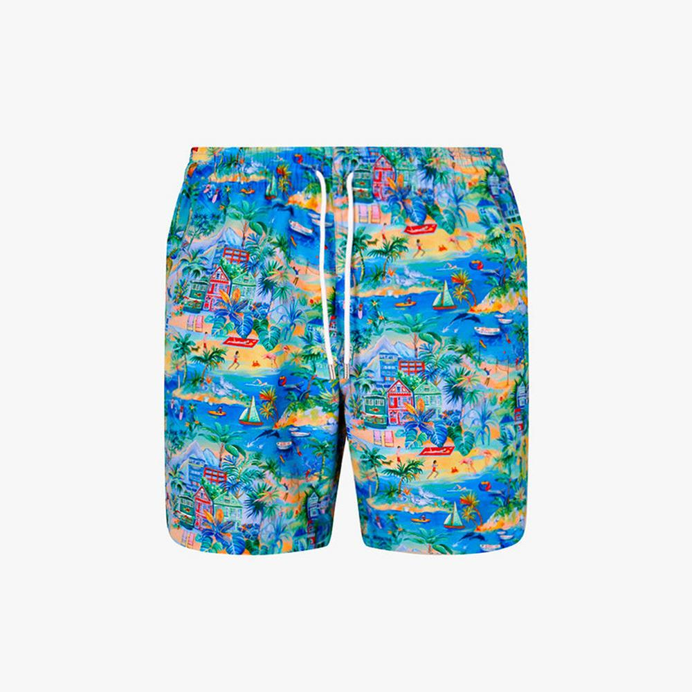 Derek-Rose-Maui-Tropical-Swim-Shorts