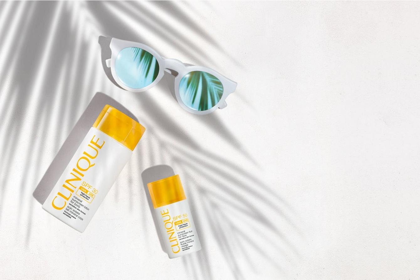 Clinique-Sun-Protection