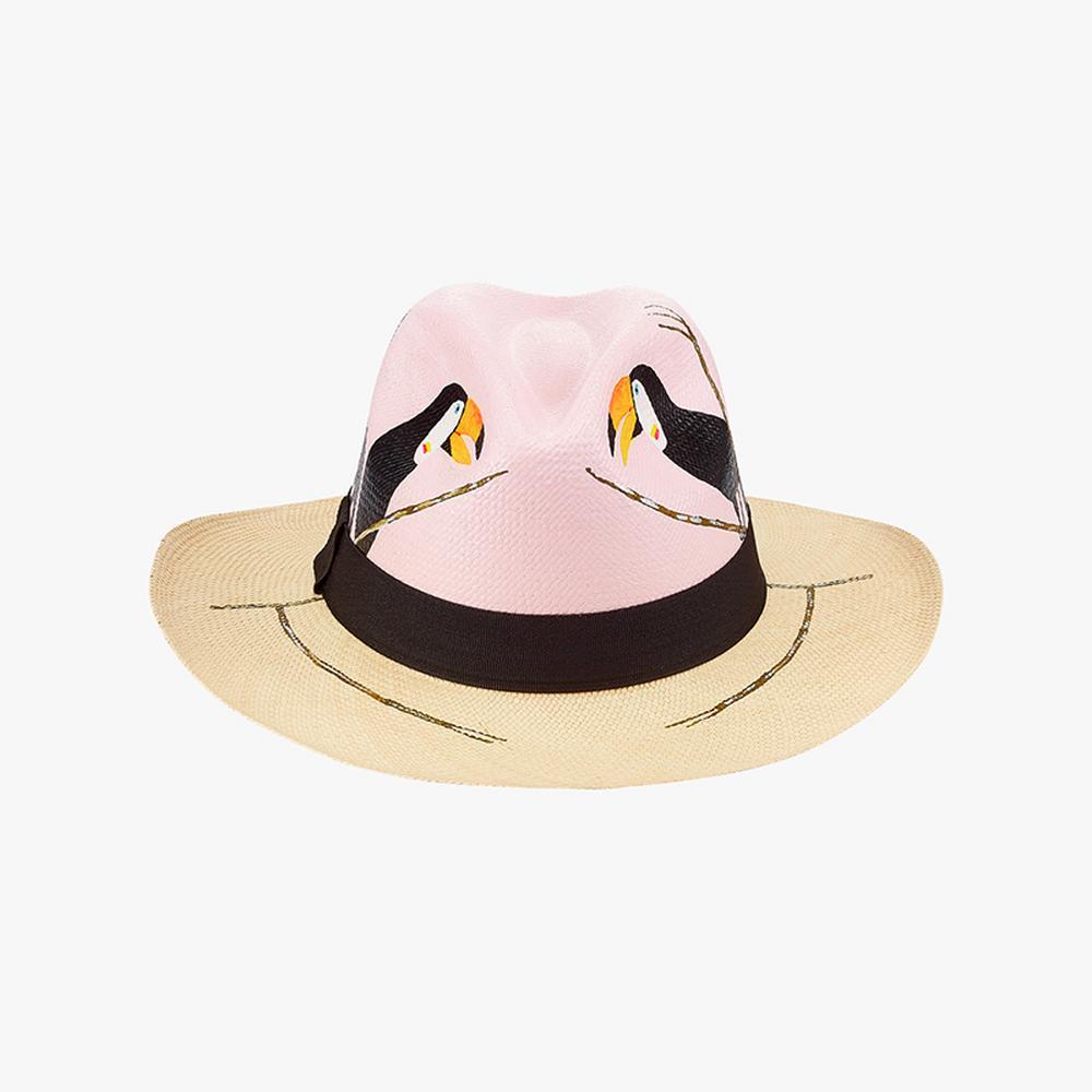 63a97586fd2987 Holiday Headpieces: Discover Nadia C's Panama Hats