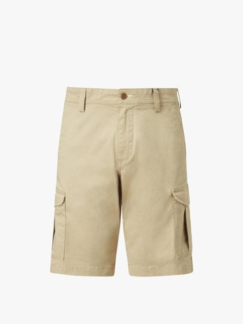 GANT-Relaxed-Twill-Utility-Shorts