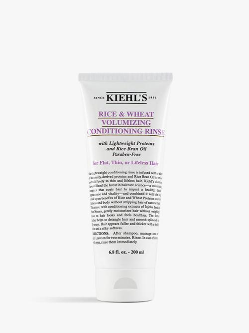 Kiehl's Rice & Wheat Volumizing Conditioning Rinse