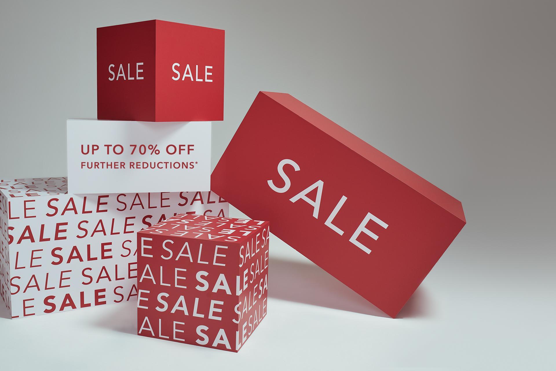 c952be45e The Fenwick Sale - Up to 70% Off Men's & Women's Fashion | Fenwick