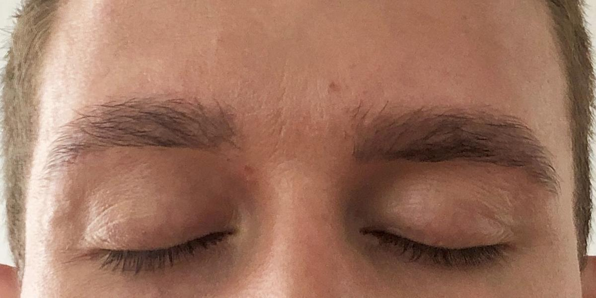Blink Brow Bar Microblading