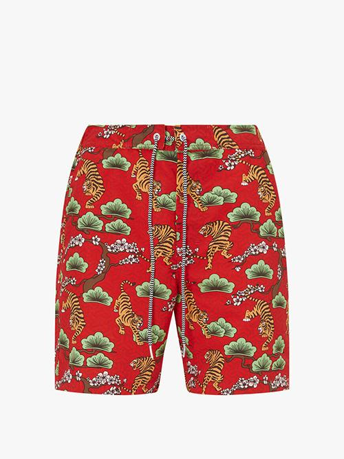 BOARDIES Tora Tailored Swim Shorts