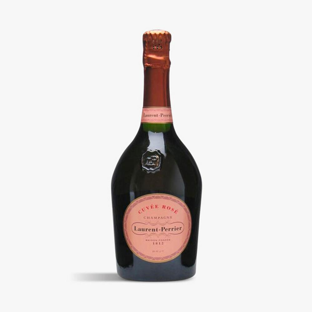 Laurent Perrier Rose NV £60