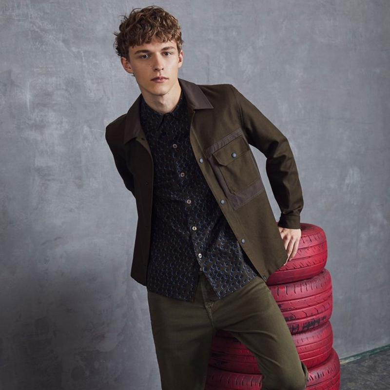 365c9f58ea Men's Fashion   Discover More & Shop Online   Fenwick