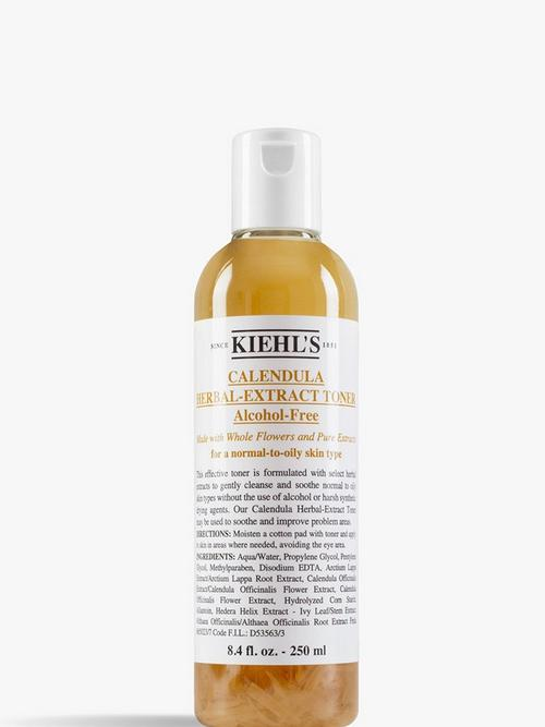 Kiehl's-Calendula-Herbal-Alcohol-Free-Toner