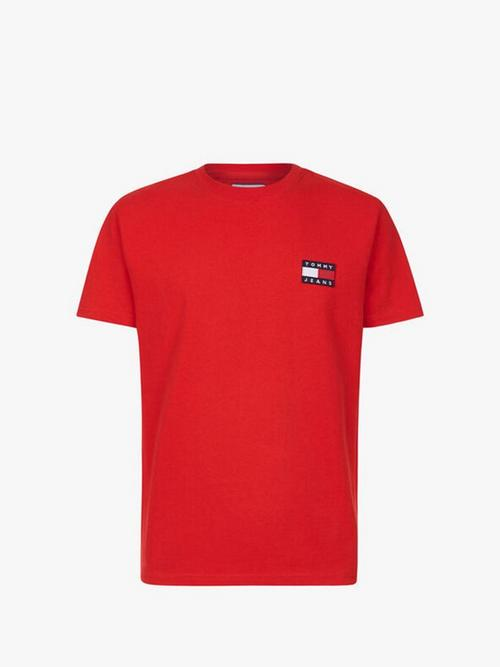 Tommy Jeans Tommy Badge T-shirt, £35
