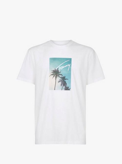 Tommy Jeans Photo Print T-shirt, £35