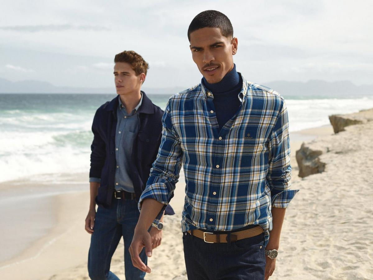 Gant Men's Clothing