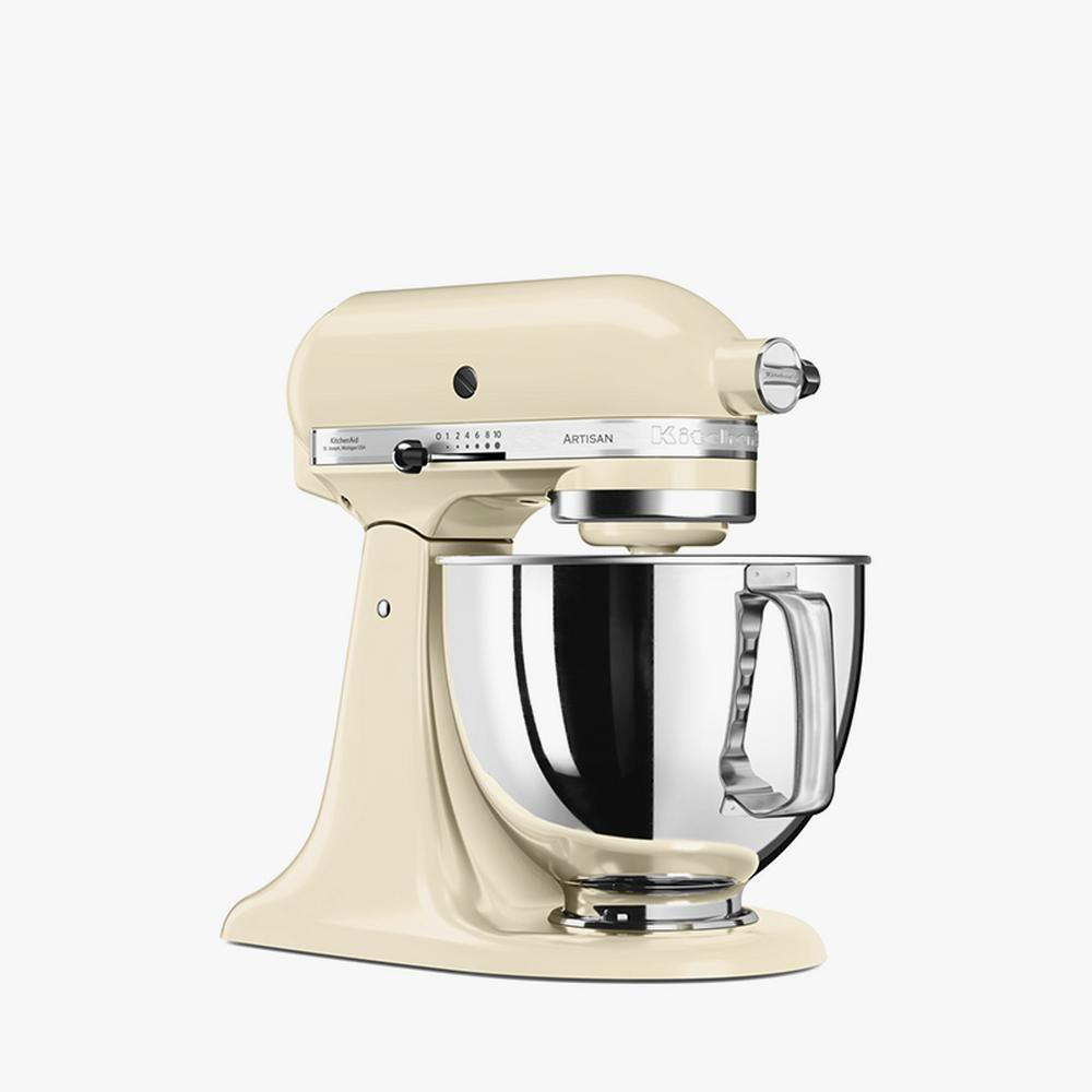 KitchenAid Almond Cream 4.8 litre Stand Mixer