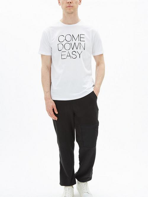 Wood-Wood-Come-Down-Easy-T-Shirt