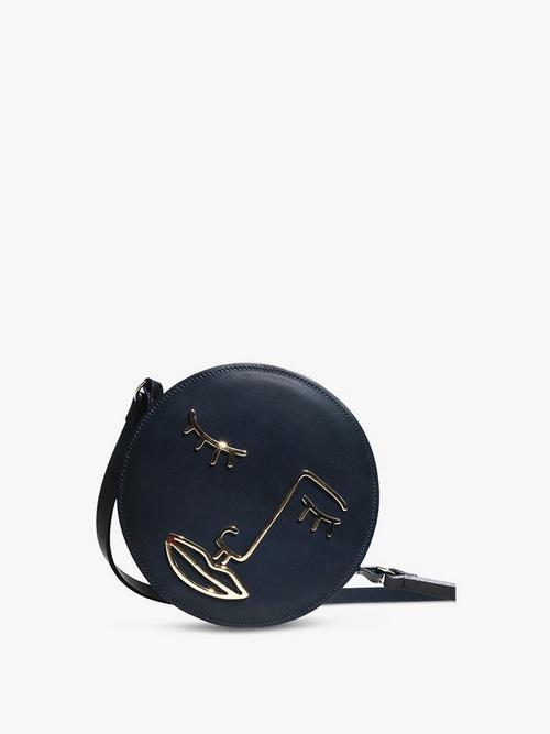 Paradise-Row-Sorrow-Round-Crossbody-with-Face
