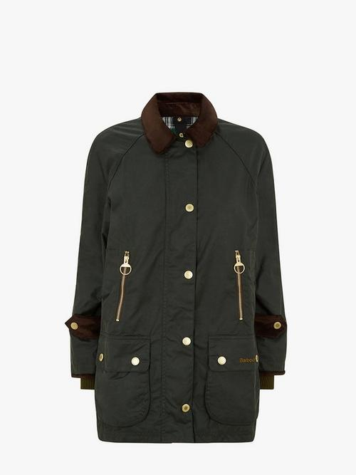 Barbour 125th Anniversary