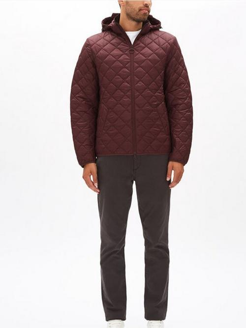 Barbour Tropo Quilted Jacket