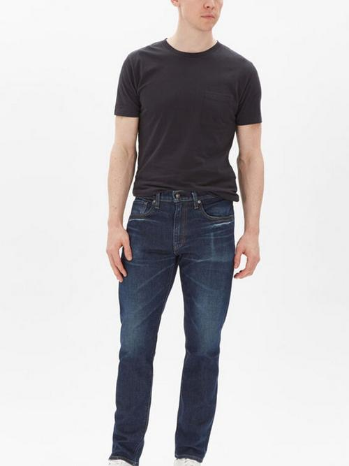 Levi's Made & Crafted 502 Jeans