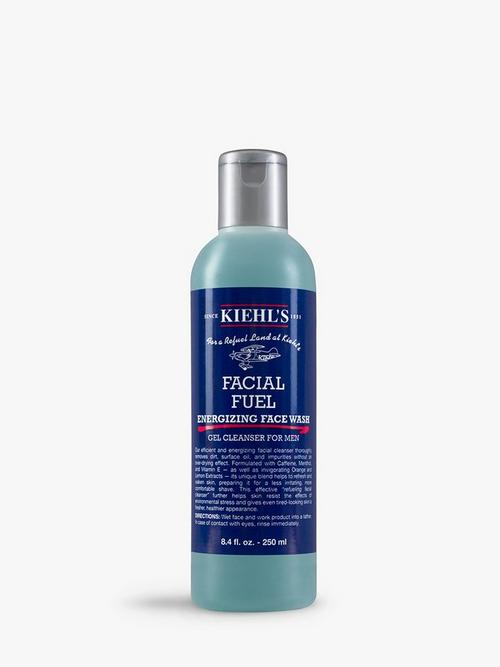 Kiehl's-Facial-Fuel-Energizing-Face-Wash