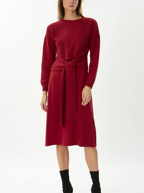 MAX&Co. Dovranno Knitted Dress
