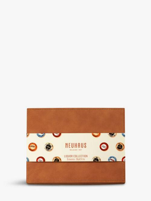 Neuhaus Milk Dark White Collection