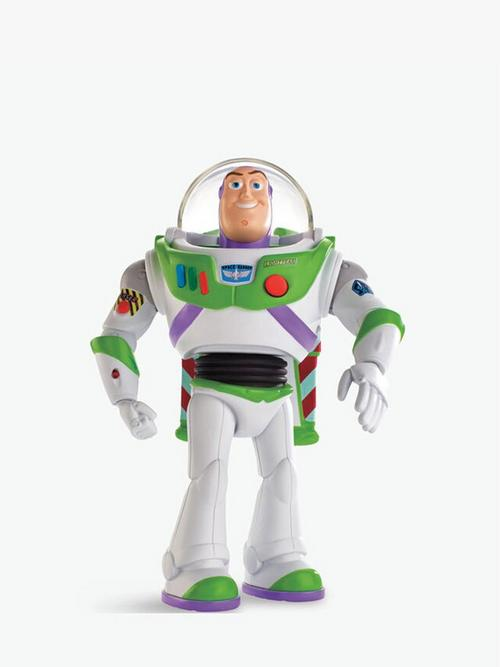 Toy Story Walking Buzz Lightyear