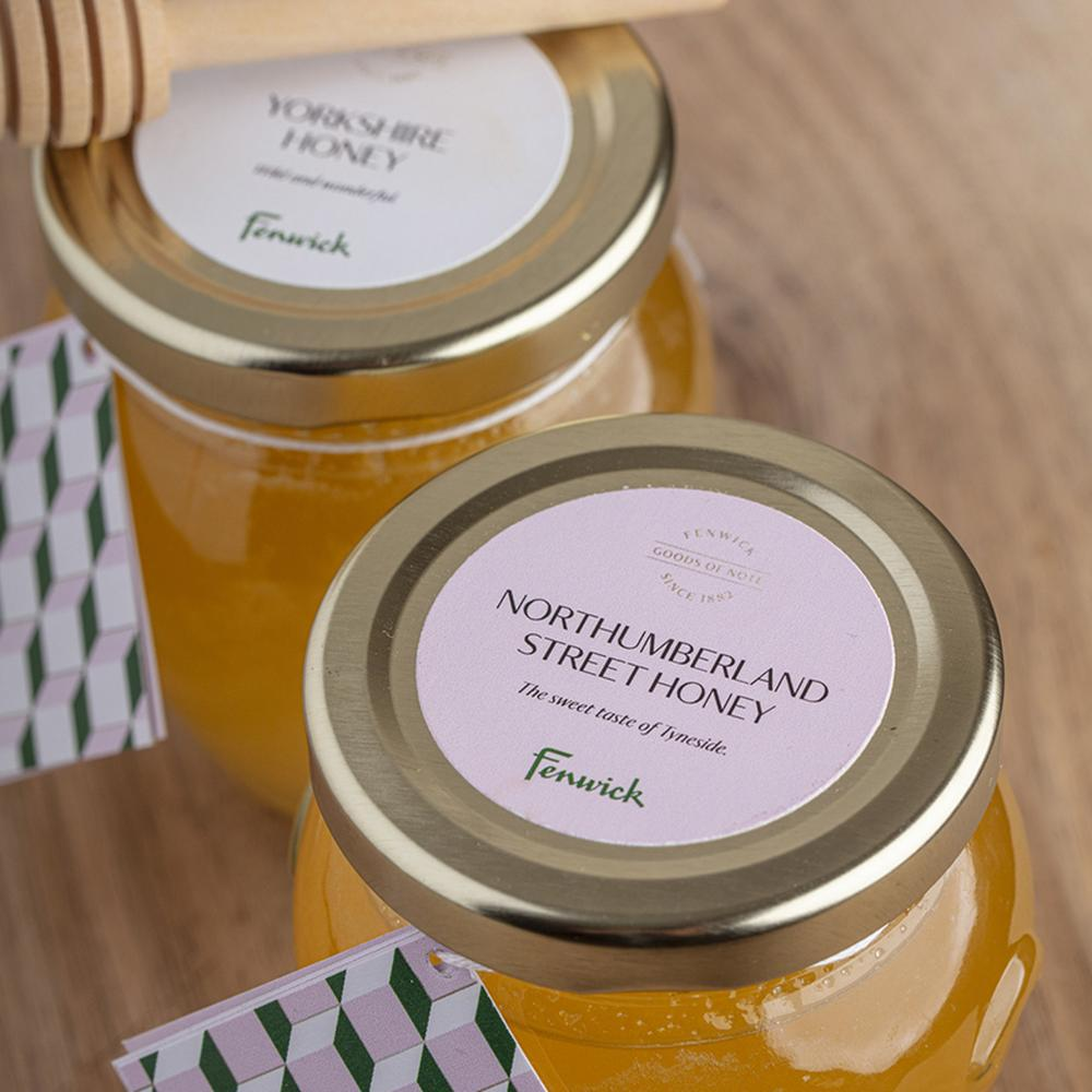 Fenwick Northumberland Street Honey